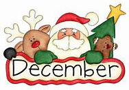 December Newsletter 2018