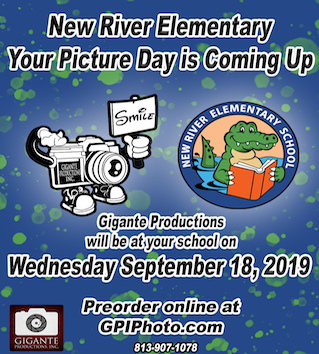 Picture Day is Sept. 18th!